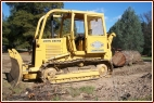 Log Skidding, Arch Work, Clearing, Winch work, Low Impact Lumber Harvesting